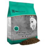 Life's Abundance Grain Free Dog Food